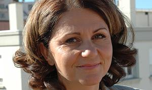 Corinne Lapras