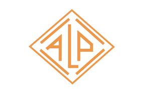 Logo ALP - 40 ans Alptis