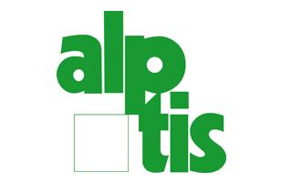 1er logo Alptis