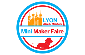 lyon mini maker faire