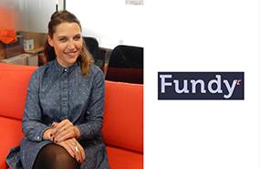 Fundy à l'assaut du crowdfunding
