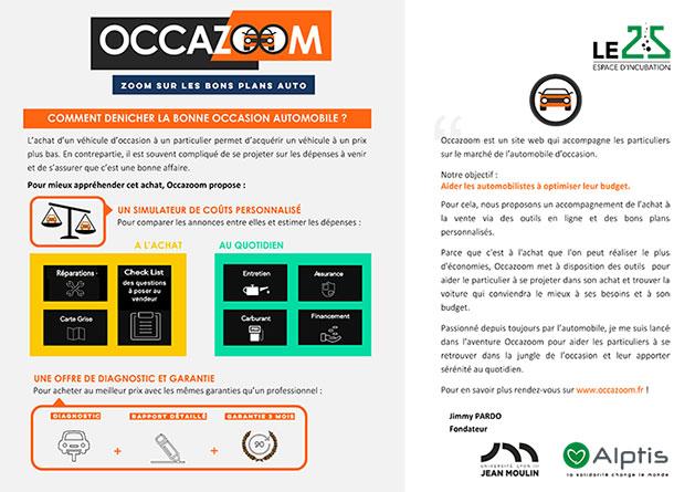 Occazoom