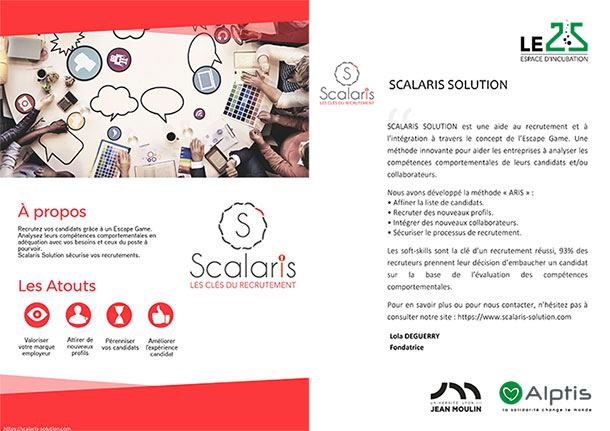 Scalaris
