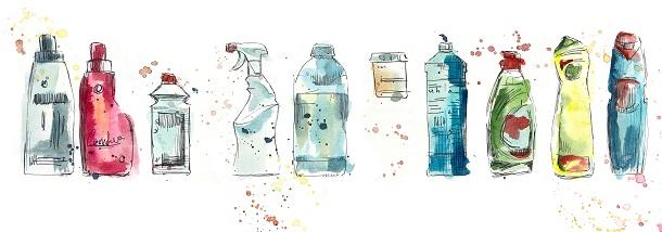Chasser les perturbateurs endocriniens et pesticides