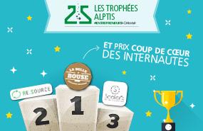 Trophées Alptis du 25 : les lauréats