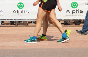 Run in Lyon 2015 : 24.637 participants !