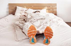 Sommeil et performance sportive : s'entraîner et bien dormir !