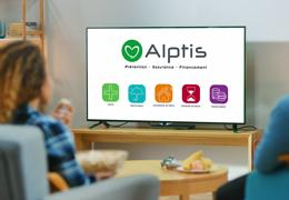 Santé et économie : Alptis parraine deux émissions TV