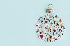 Jeu concours Facebook : l'arbre de Noël Alptis