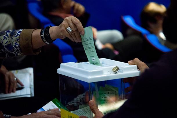 Assemblée Générale Alptis vote des adhérents