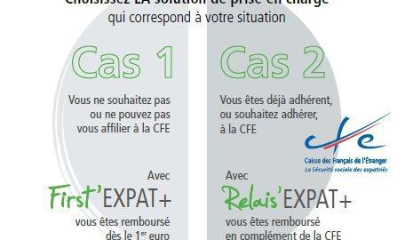 Assurance expatrié en complément de la Caisse des Français à l'Etranger (CFE) : le bon choix ?