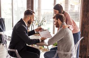 Assurance emprunteur et prêt immobilier, les deux font la paire