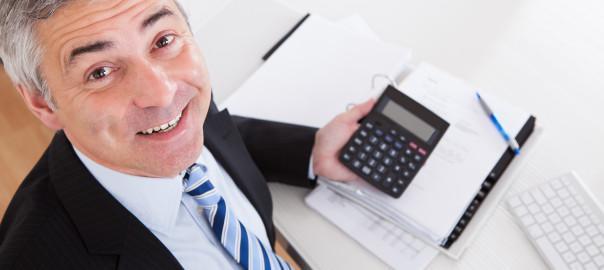 Calculez vos déductions fiscales du contrat Madelin