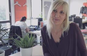 Alptis recrute : découvrez le témoignage de Céline gestionnaire prestations santé