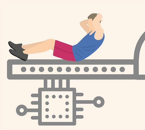 Santé du cerveau : savoir comment activer et débrancher son cerveau