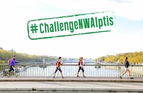 Participez au #ChallengeNWAlptis !
