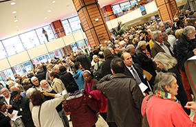 41ème Congrès Alptis : 500 adhérents se retrouvent à Nantes