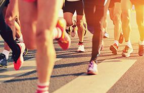 Course à pied : 5 principes-clés pour bien se préparer