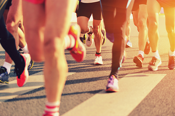 conseil course à pied