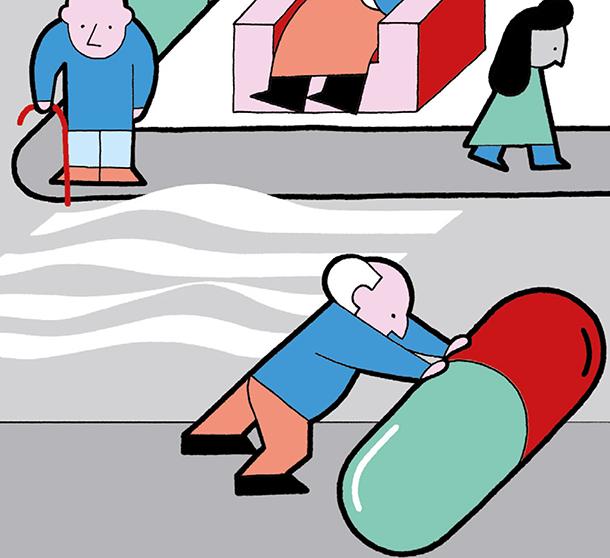 Dépendance et Santé