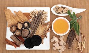 Trouver son équilibre grâce à la diététique chinoise