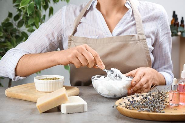 Comment fabriquer ses produits cosmétiques maison ?