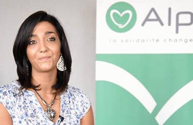 Alptis recrute : découvrez le témoignage de Gabrielle, conseillère commerciale