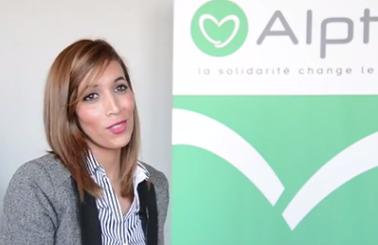 Alptis recrute : découvrez le témoignage d'Imane