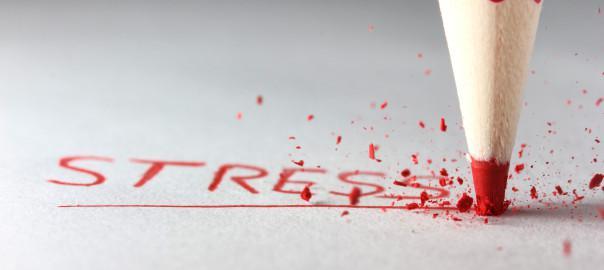 Le stress ? Votre pire allié