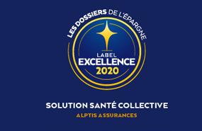 Pour vos salariés et votre entreprise, choisissez l'Excellence !
