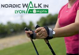 Alptis partenaire de NordicWalkin'Lyon