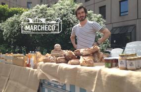 Marchéco : « ce n'est pas seulement un marché, c'est un lieu d'échanges et de création de lien social dans l'entreprise »