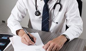 Mes garanties : Médecin (CARMF)