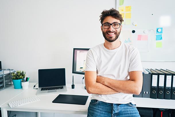 micro-entreprise le statut le simple pour débuter son activité indépendante