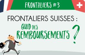 Frontaliers suisses : vos remboursements santé