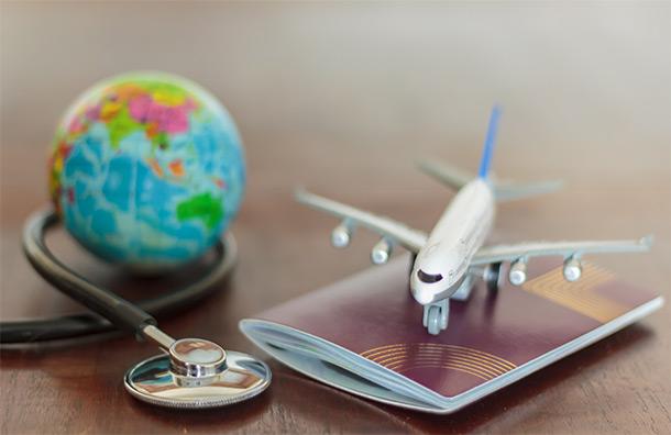 Mutuelle expatrié
