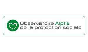 L'Observatoire Alptis sur France Info