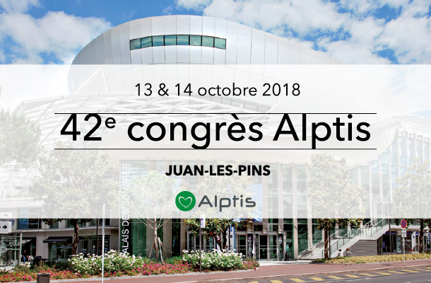 Congrès Alptis 2018