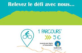 Run In Lyon : Relevez notre défi solidaire pour les enfants hospitalisés