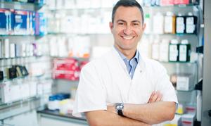 Mes cotisations : Pharmacien (CAVP)