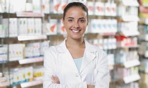 Mes garanties : Pharmacien (CAVP)