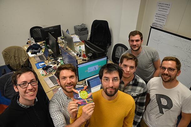 prototypo équipe
