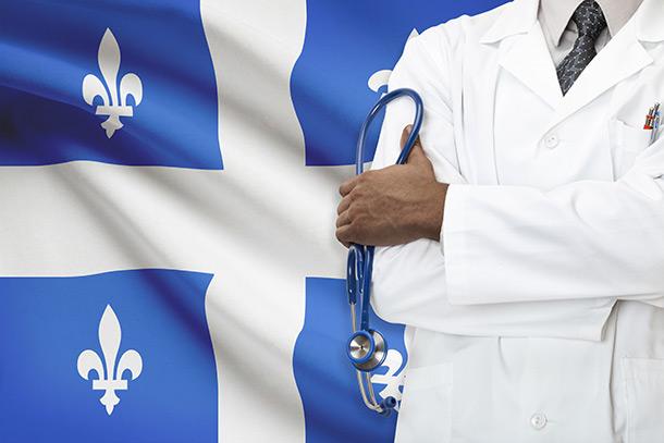 Expatriation au Québec : la couverture santé figure au premier plan