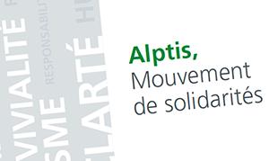 Rapport d'activité 2013 : témoignages et chiffres-clés
