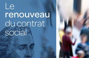 L'Observatoire Alptis publie un Livre Blanc sur le contrat social