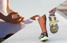 Run In Lyon, le yoga vous donne des ailes