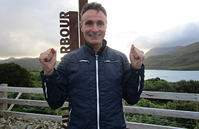 Run In Lyon : « Peu importe le classement… »