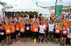 Run in Lyon 2016 : la #teamalptis