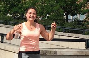 Run In Lyon : « En avant pour le 10 km ! »