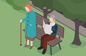 Vivre longtemps en bonne santé ? Comment faire ?